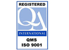icon. ISO9001