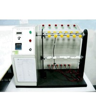 Cable Kinking Swing Tester