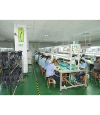 High-speed Cable Assembly Workshop