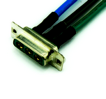 D-Sub wire cable for medical-02