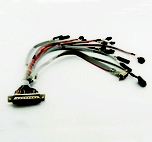 Wire harness for medical01