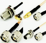 N Type RF Cable Assemblies