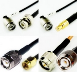 TNC RF Cable Assemblies